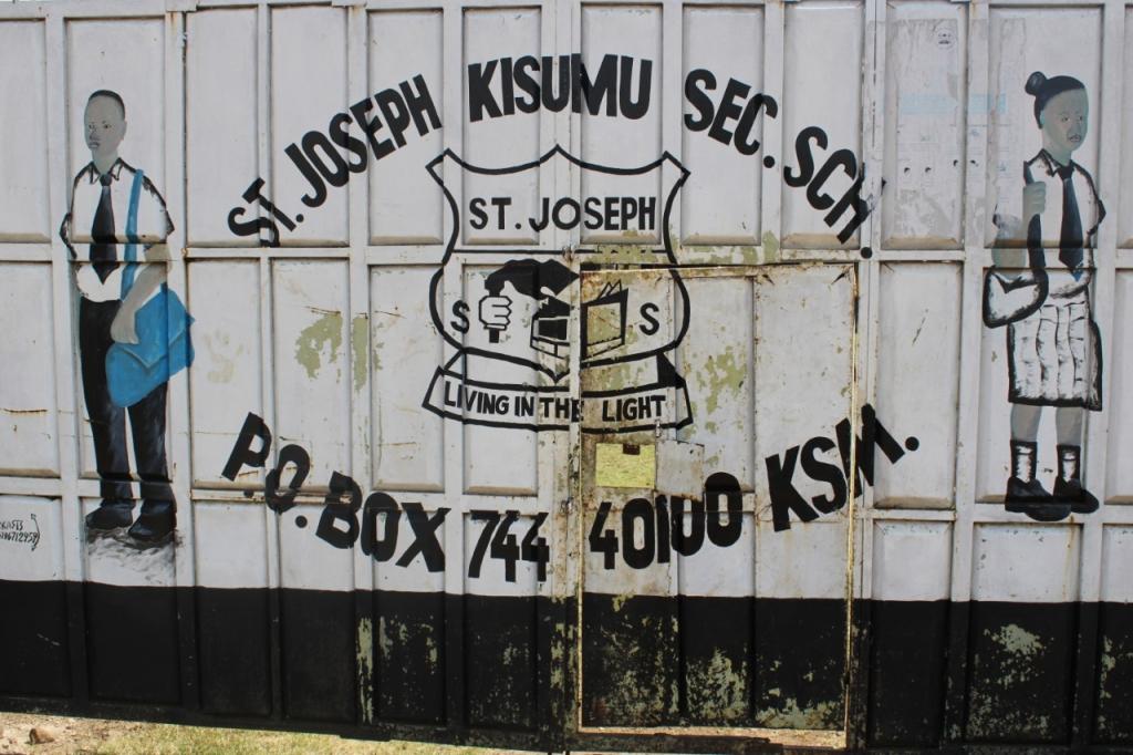 St. Joseph SS Partnership Signed!